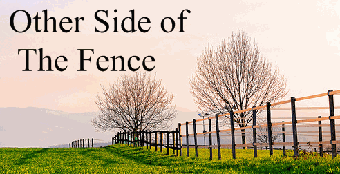Other Side of the Fence