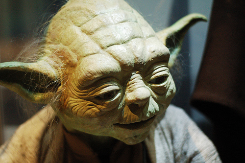 Post image for Do, or Do Not, There is No Try