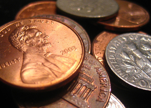 Post image for A Penny Saved is a Penny Earned – Or Could it be More?