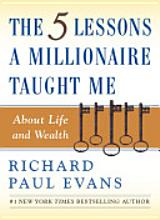 5 Lessons a Millionaire Taught Me Book Cover