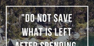 Do-not-save-what-is-left-after-spending