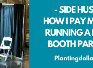 How to make money running a photo booth business
