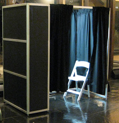Photo Booth Rental Business