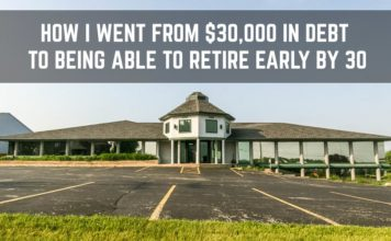 Retire by Age 30